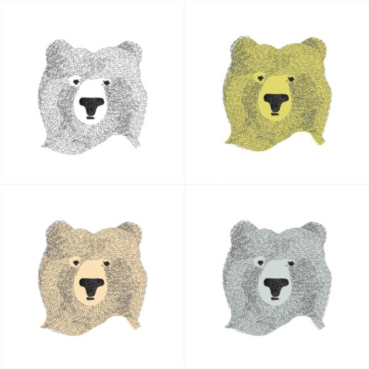 bearcollage